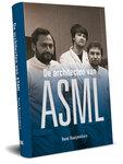 ASML-boek | De Architecten van ASML