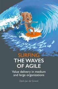 The waves of Agile (e-book)