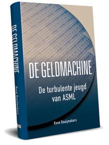 ASML-boek | De geldmachine
