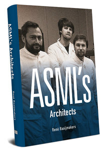 ASML's Architects (pre-order)